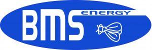 BMSenergy oficiálne logo